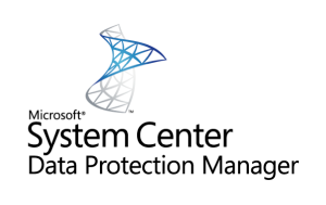 Microsoft: System Center Data Protection Manager