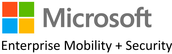 Enterprise Mobility&Security (EMS) - складова частина Microsoft 365