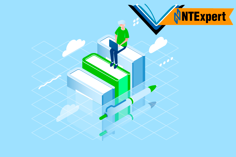 NTExpert - система для корпоративного обучения и тестирования