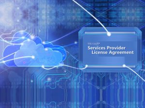 Services Provider License Agreement SPLA