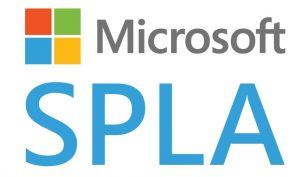 Программа лицензирования Microsoft SPLA