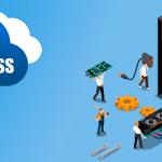 Как устроены облака TechExpert