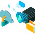 IT-інфраструктура СП «ЕПІЦЕНТР» в Бізнес Хмарі TechExpert