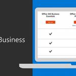 Зміна найменування Business лінійки Microsoft 365!