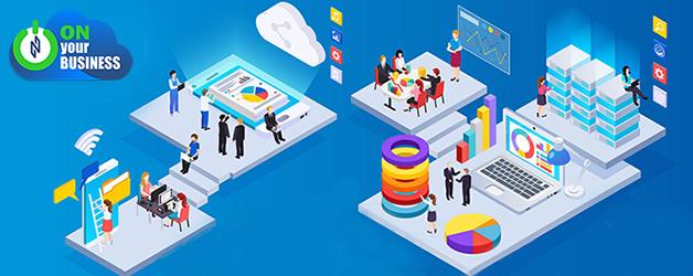 Cloud technologies scenarios