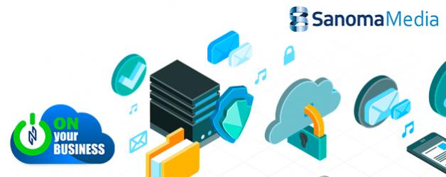 Оптимизация IT-инфраструктуре Sanoma Media Ukraine
