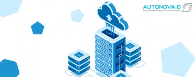 Реструктуризація серверної інфраструктури та міграція в Хмару
