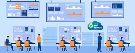 Эффективный мониторинг IT-инфраструктуры – что и как мониторить